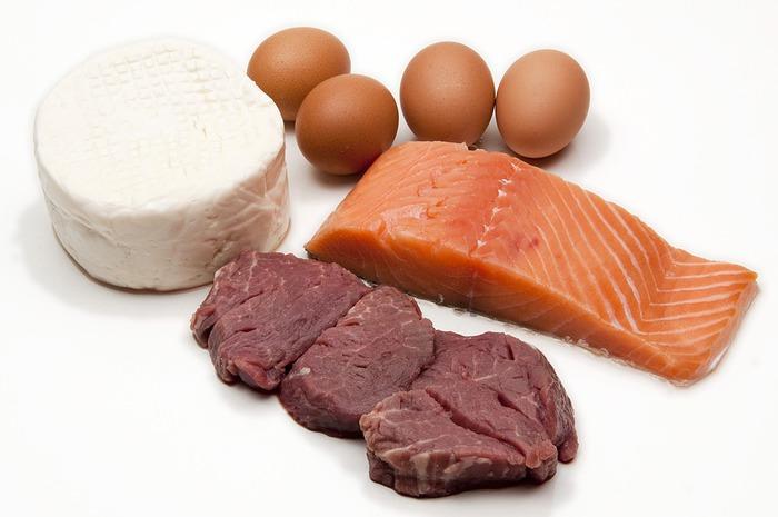 Источники протеина