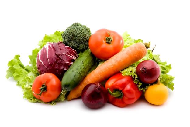 Овощи полезные при геморрое
