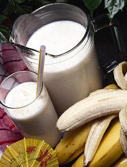 Как сделать протеиновый коктейль дома