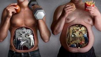 Как измерить процент жира в теле