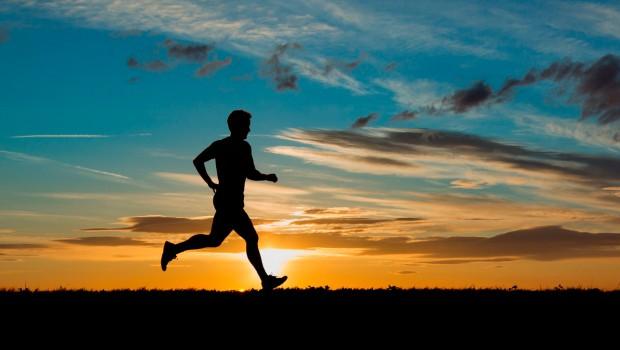 Тренинг Интервальный бег для