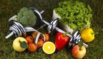 Продукты с низким содержанием углеводов