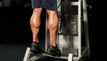 Calves-Exercises