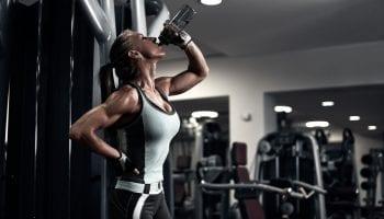 Питание перед тренировкой для набора мышечной массы