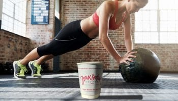 Можно ли пить кофе перед тренировкой