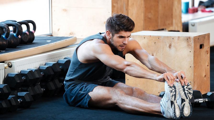 как восстановиться после тренировки в тренажерном зале