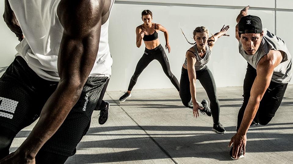 Высокоинтенсивный интервальный тренинг для похудения