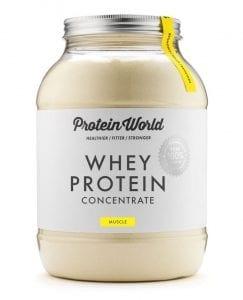 Какой протеин лучше выбрать